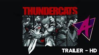 Thundercats pelicula 2019