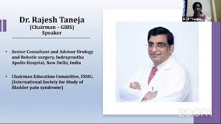 Diagnosis of Interstitial cystitis/ Bladder pain syndrome by Dr Rajesh Taneja