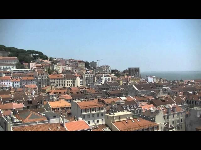 Лисабон 3