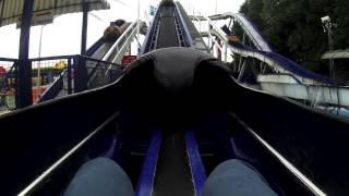 Brean Leisure Park (Fun City): Wild Water Onride