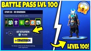 ❌ THE PASS if you are BATTLE PASS LEVEL 100! | ALL Season 5 Skins, Emotes & More! - Fortnite