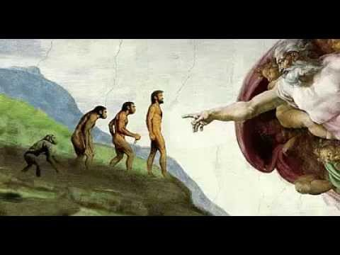 """creationism vs evolutionism essay I charles darwin's theory of evolution, called natural selection, stated that different species originated from shared ancestors, with the differences in the some of the material for this essay is from the pbs video """"judgment day: intelligent design on trial"""" the specific cause of the """"evolution vs."""
