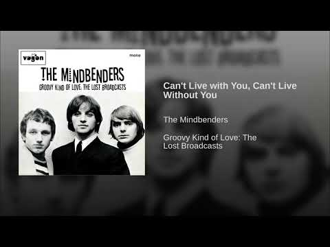 Can't Live with You, Can't Live Without You Mp3