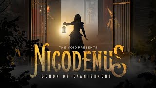 Nicodemus: Demon of Evanishment (2018) - Official Trailer - The VOID