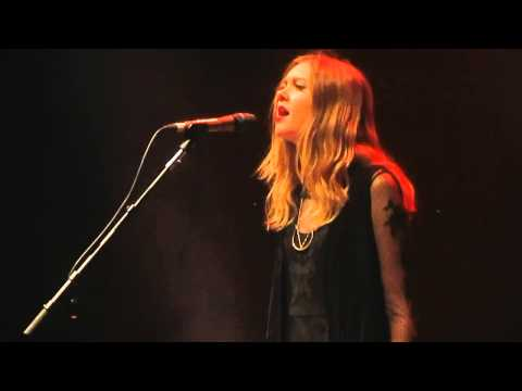 First Aid Kit - America [Paul Simon] (Live in Cambridge)