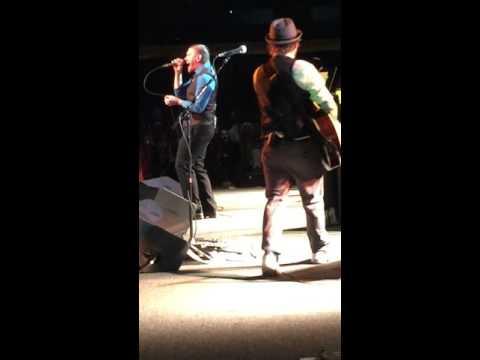 Second Chance  - Shinedown 12/9/15 @ Starland Ballroom