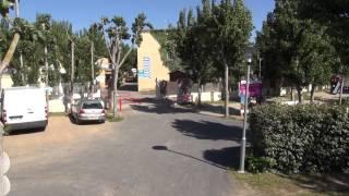 Les Sables du Midi, camping Siblu à Valras Plage