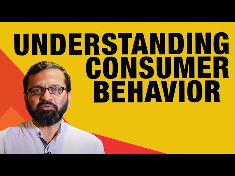 Understanding Consumer Behavior can save 40% of startup marketing cost - Vineet Arya