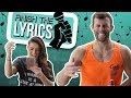 FINISH THE LYRICS CHALLENGE | Brodie & Kelsey