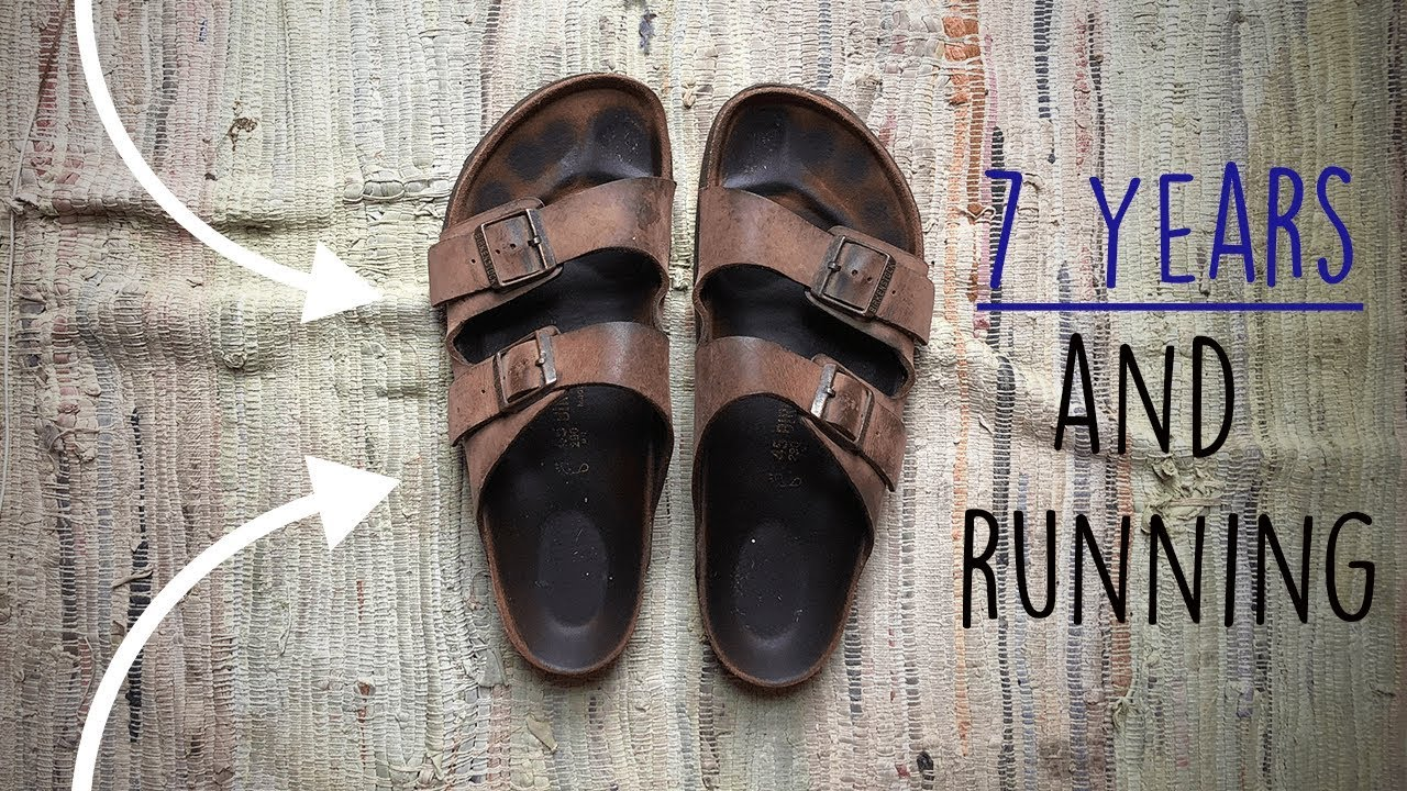 7879435f Why are Birkenstocks SO Popular? - YouTube