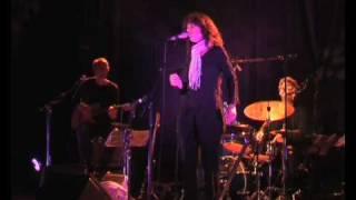"""La Petite Tonkinoise"" Célina Ramsauer / Live 2008"