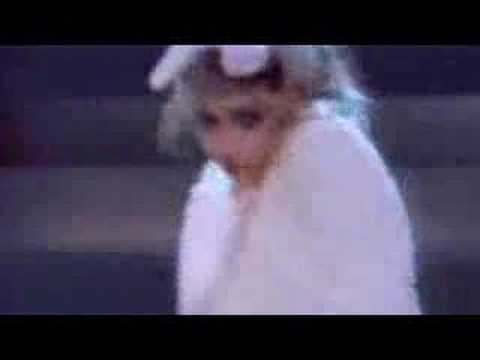 Madonna - Like A Virgin - Live from The Virgin Tour