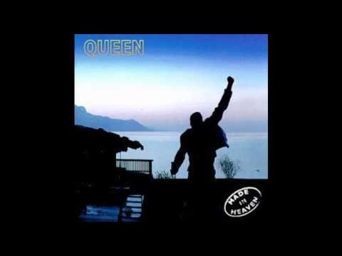 Queen - Made in Heaven [1995] - Full Album