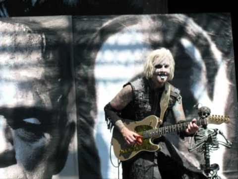 John 5~~Welcome To Violence