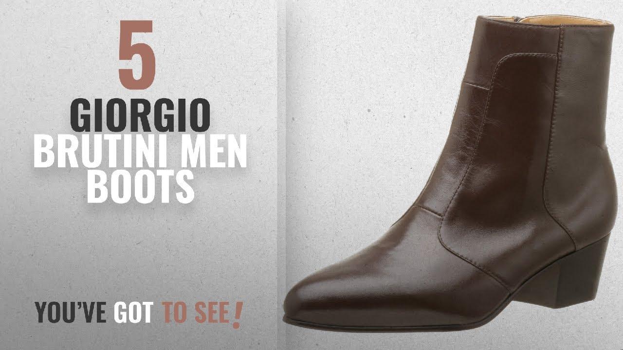 giorgio brutini dress boots