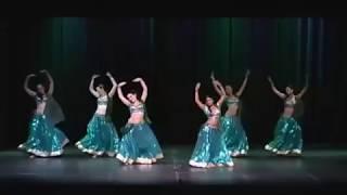 Bollywood by OBD Performance Co - Dola Re Dola