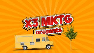 Rolling Pepperoni | X3MKTG