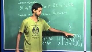 Mod-01 Lec-03 Mathematics for Chemistry