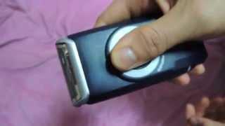 브라운 휴대용 면도기 / Electric shaver …