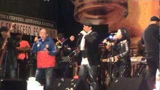 El Salsero: Juan Formell y Los Van Van (Permiso que LLego Van Van) Lima Setiembre 2010