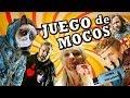 JUEGO DE MOCOS (spoilers 4x10)