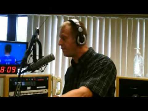 WFHM 95 5 the FISH Listener Response Demonstration WMV V9