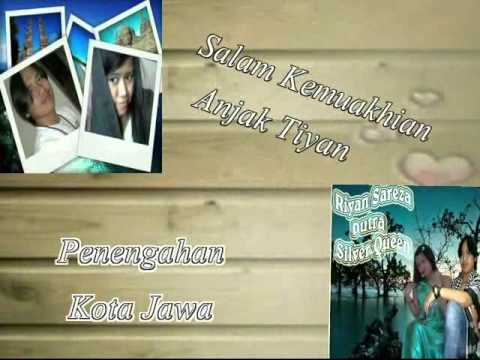Lagu Lampung CELIH By  Silver Queen