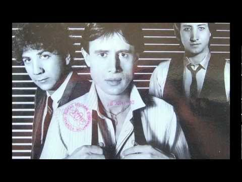 Voyage - I love you dancer (1980)