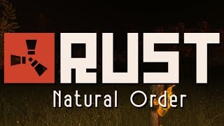 Rust - Natural Order