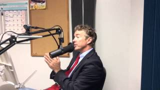 Sen. Rand Paul in Idaho, on immigration reform, Raul Labrador