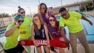 YMCA SUMMER CAMP 2015 FT. TIMBER YMCA VERSION VIDEO