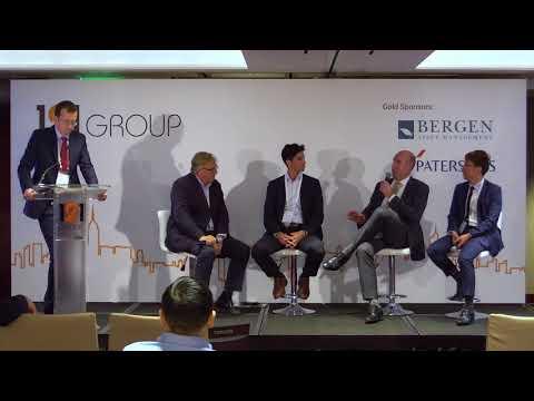 Presentation - Day 1 Panel 2- 121 Mining Investment Hong Kong 2018