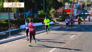 1er Medio Maratón en Tecate