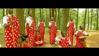 Rwandan traditional melody