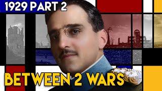 Enter Yugoslavia Part 1 | BETWEEN 2 WARS I 1929 Part 2 of 3