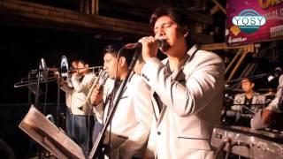 Orquesta Aguanile - Enganchado de Los charros