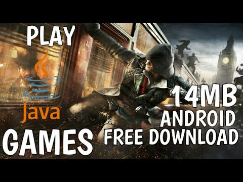 java games free download for android