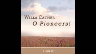O Pioneers! audiobook - part 1