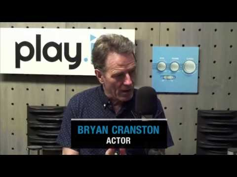 Bryan Cranston on how he Chooses Parts - Ipso Facto with Robert Wuhl