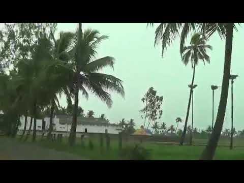 Duvva to Suryarao Palem Road  West Godavari District Andhra Pradesh India as on 05 07 2015