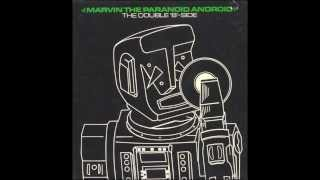 Watch Marvin The Paranoid Android Marvin I Love You video