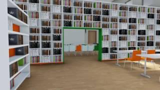 Библиотека фильм