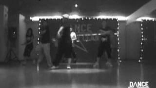 """Hip Hop Dance 댄스 스타클랜 Usher -""""Foolin"""