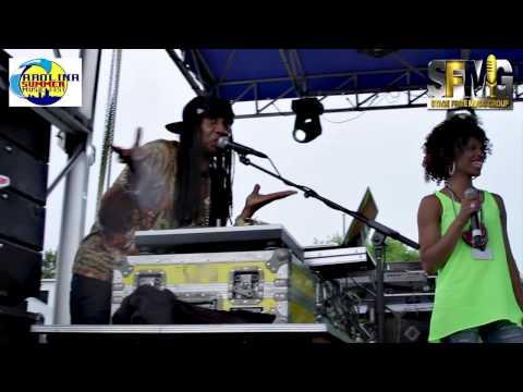 MROC - Live Performance (Carolina Music Fest)