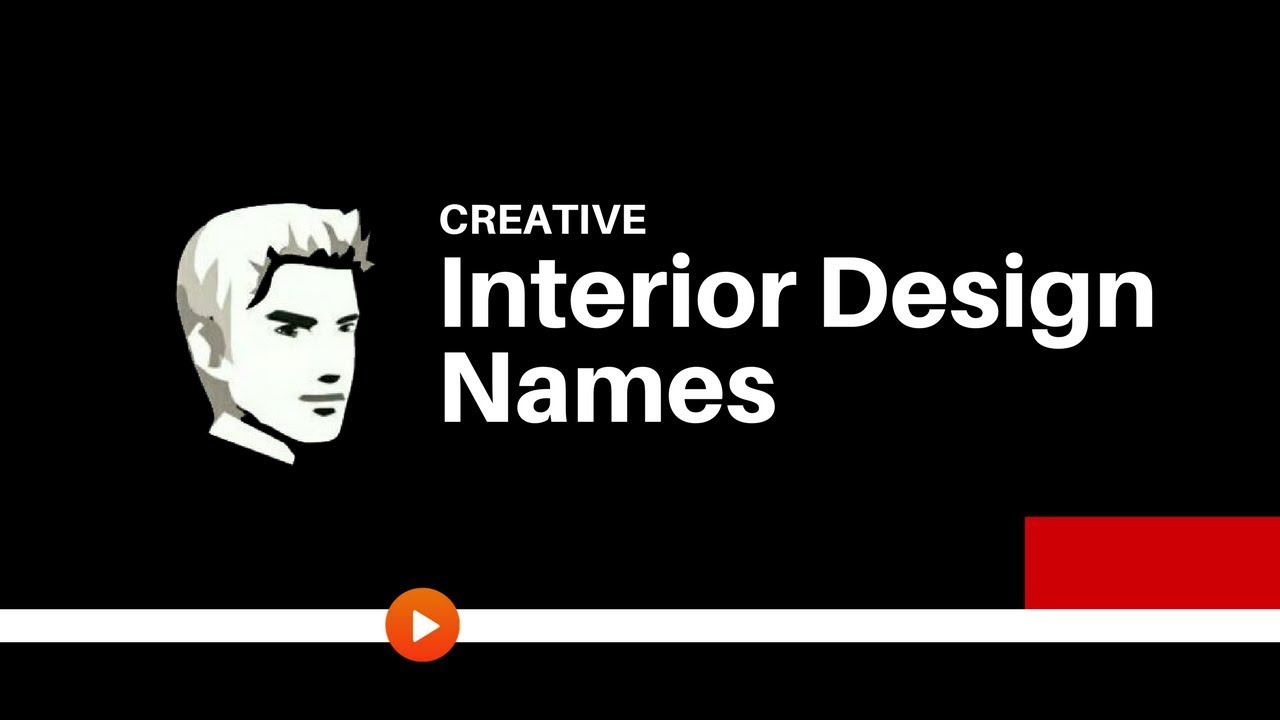 interior design business names ideas - Graphic Design Names Ideas