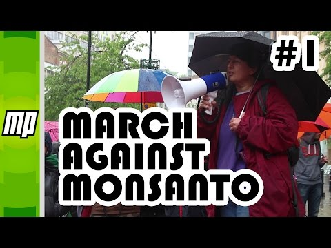 Fact Checking March Against Monsanto Protesters #1