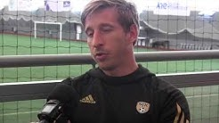 SJK TV - Preview for Ilves away game in English