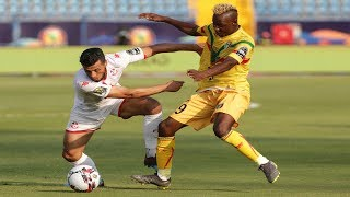 AFCON 2019 | Tunisia vs Mali | Highlights