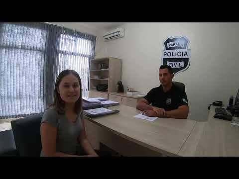 Polícia Civil de Corbélia - Balanço 2019