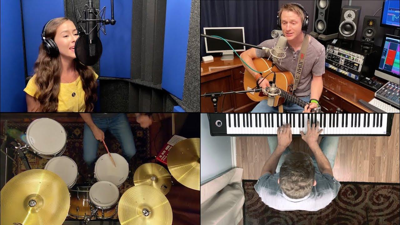 Adam's Road Studio Live: Knocking